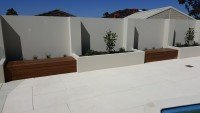 Modern Landscape and Decking Companies Perth