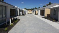 Residential Brick Paving Services