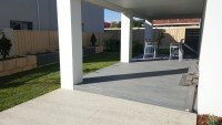 Cement Paving and Wood Decking Services Perth