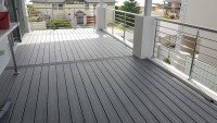 Modern Wood Decking Services and Design Perth