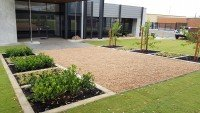 Sustainable Commercial Landscaping Design and Services Australia