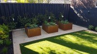 Planting and Landscaping Architect Perth