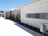 Backyard Landscaping and Design Perth