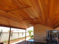 Outdoor Patio Timber Decking Services