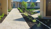 Sustainable Residential Landscaping Design and Services Perth