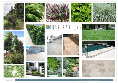Garden Landscape Ideas and Plants Inspiration