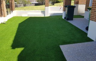 Comprehensive Synthetic Turf Installation Services Perth - Indian Ocean Landscapes