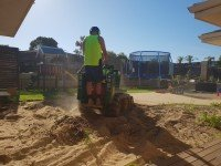 Professional Landscaping Earthworks Perth