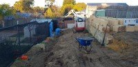 Earthworks and Site Preparation of Indian Ocean Landscapes Perth